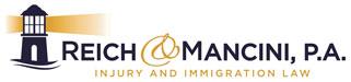 Reich & Mancini Logo
